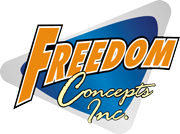 Freedom Concepts